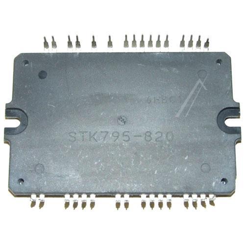 STK795-820 Układ scalony IC,0