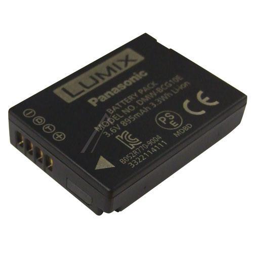 DMWBCG10E Bateria   Akumulator 3.6V 895mAh do kamery DMWBCG10E,0