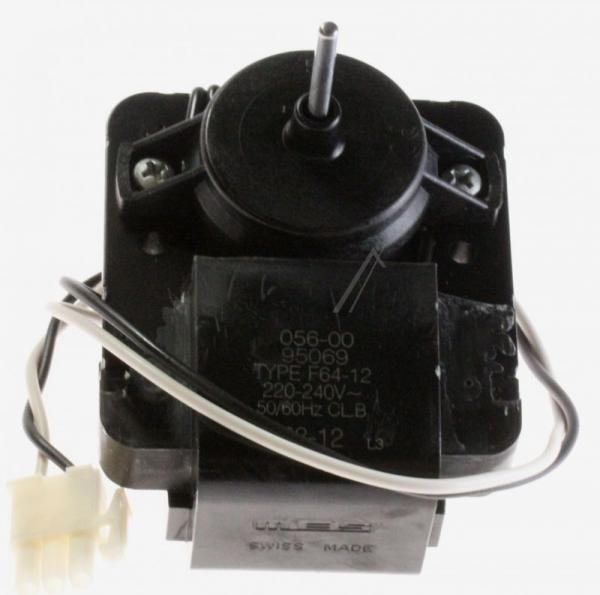 Silnik wentylatora do lodówki Liebherr 611805600,0
