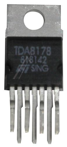 TDA8178 Układ scalony IC,0