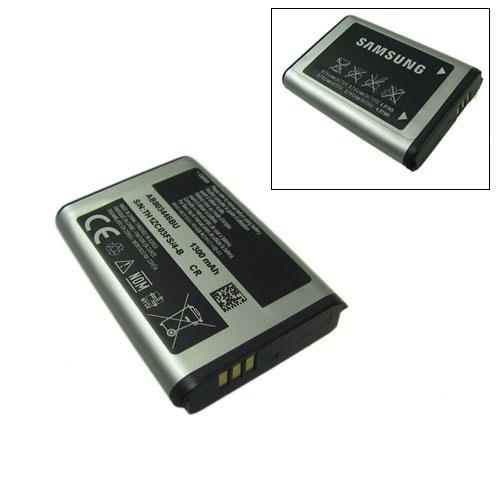 Akumulator | Bateria Li-Ion 3.7V 1300mAh do smartfona GH4303492A,0