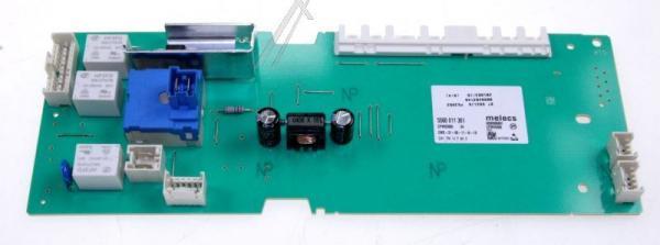 Moduł elektroniczny skonfigurowany do pralki 00679473,0