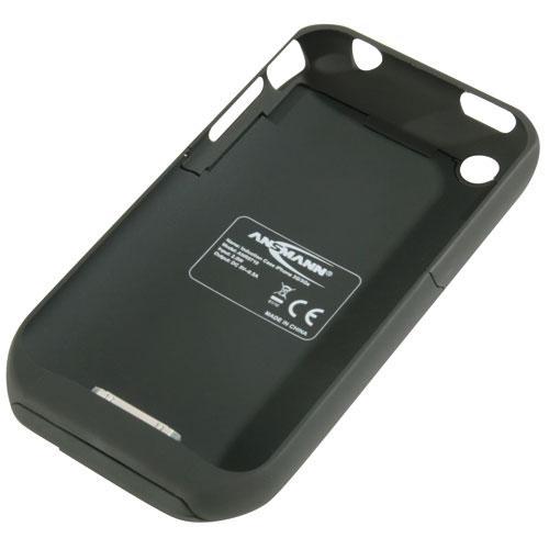 Pokrowiec | Etui iPhone 3G do ładowania bezprzewodowego do smartfona Apple 17000003,0