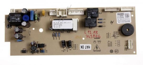 2963281901 Moduł elektroniczny ARCELIK,0