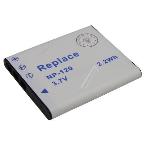 DIGCA37085 Bateria | Akumulator 3.7V 600mAh do kamery,0