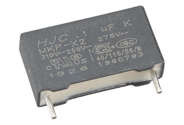 100nF | 275V Kondensator impulsowy VESTEL,0