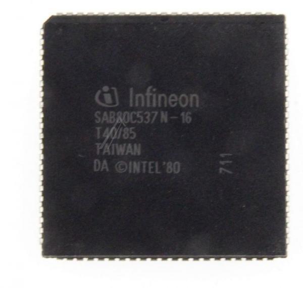 SAB80C537N16 Układ scalony IC,0