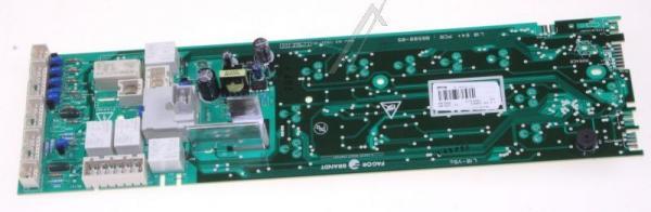 Moduł elektroniczny skonfigurowany do pralki 57X3301,0