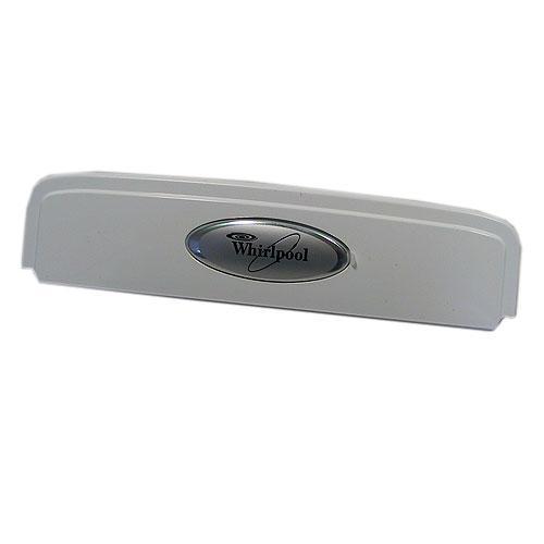 Rączka | Uchwyt drzwi lodówki Whirlpool 481949878464,0
