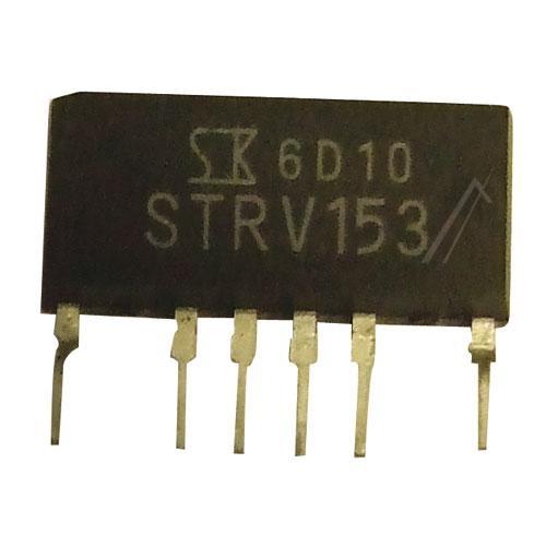 STRV153 Układ scalony IC,0