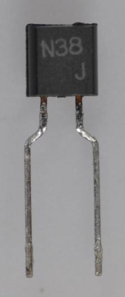 ICPN38 Układ scalony IC,0