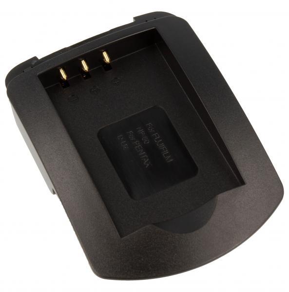 LS2060 adapter ładowarki do fuji np60 olympus li20bfhp kodak klic5000,0