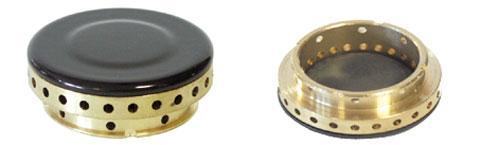 pokrywa palnika c`1 42mm aro/tapa,0