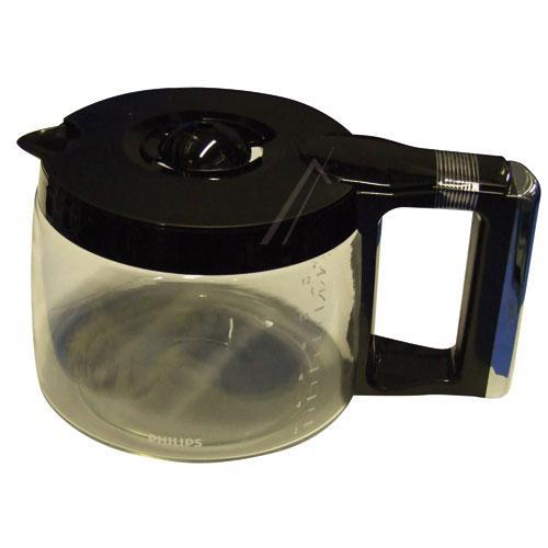Dzbanek 12 filiżanek do ekspresu do kawy (z pokrywką) Philips 422245948981,0