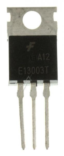 KSE13003T Tranzystor TO-220 (npn) 400V 1.5A 4MHz,0