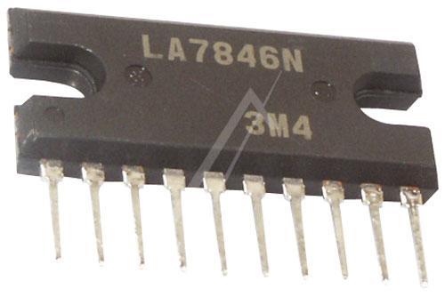LA7846N Układ scalony IC,0