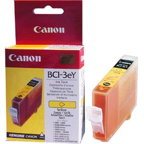 Tusz żółty do drukarki  4482A002,0