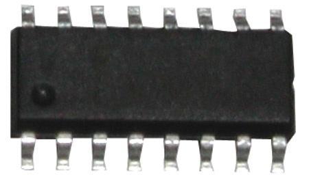 ULN2003 Układ scalony IC,0