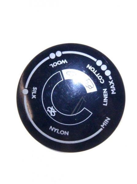 Wkładka temperatury pokrętła do żelazka Philips 423902160171,0