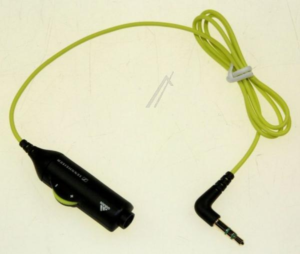 Kabel JACK - Słuchawki (wtyk/ wtyk) 538223,0