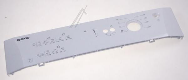 Maskownica | Panel przedni do suszarki 2957379063,0