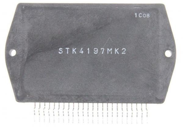 STK4197MK2 Układ scalony IC,0