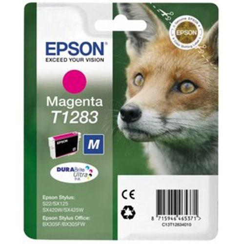Tusz magenta do drukarki  C13T12834011,0