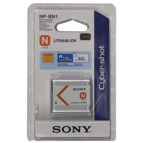 Bateria   Akumulator NP-BN1 do aparatu fotograficznego 802215651,0