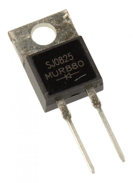 MUR880 Dioda,0