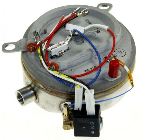 Bojler z elektrozaworem do generatora pary 423902161051,1