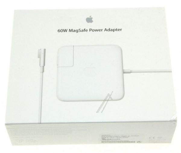 Ładowarka | Zasilacz 16.5V/3.65A/60W do laptopa Apple MC461ZA,1