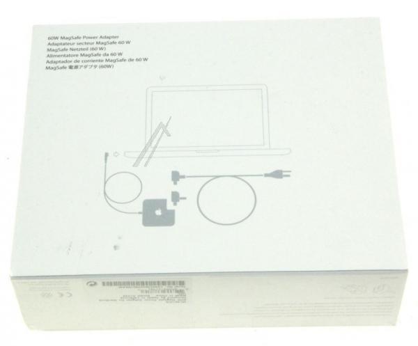 Ładowarka | Zasilacz 16.5V/3.65A/60W do laptopa Apple MC461ZA,2