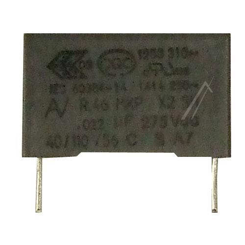 Filtr przeciwzakłóceniowy 0,022UF275V,0