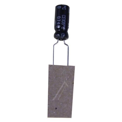 27uF | 35V Kondensator elektrolityczny QEMU1VM276Z,0
