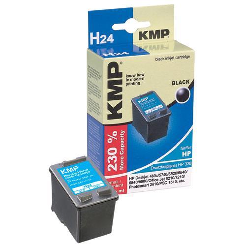 Tusz czarny do drukarki  H24,0