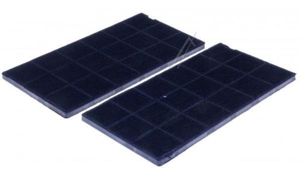 Filtr węglowy aktywny obudowie do okapu AS0001707,0