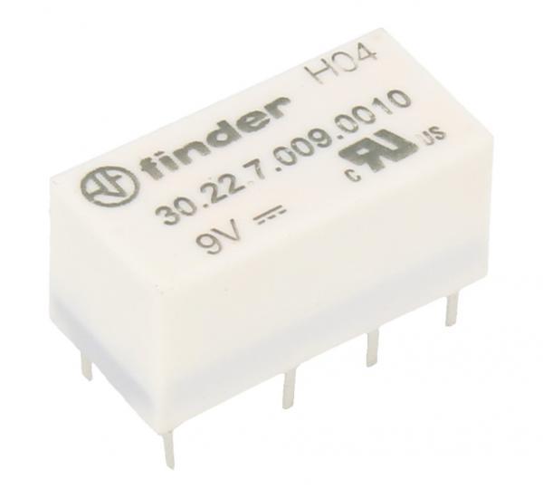 Przekaźnik 9VDC1A125V,0