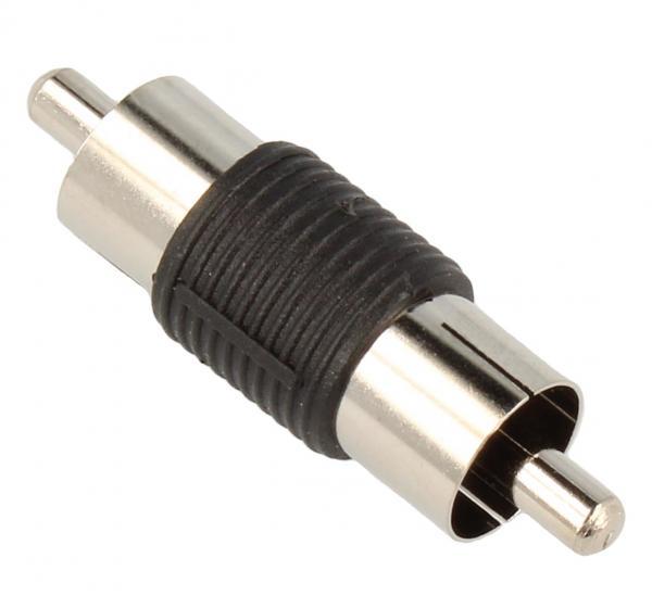Łącznik CINCH (wtyk/wtyk) standard,0