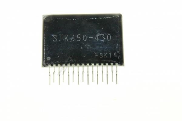 STK350-430 Układ scalony IC,0