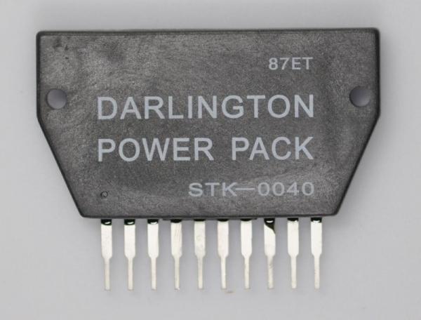 STK0040 Układ scalony IC,0
