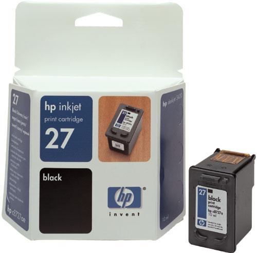 Tusz czarny do drukarki  C8727AE,0