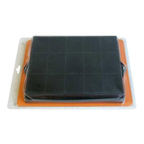 Filtr węglowy aktywny w obudowie do okapu 74X0735,0