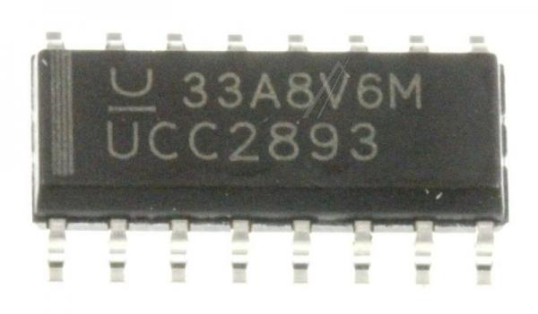 UCC2893 Układ scalony IC,0
