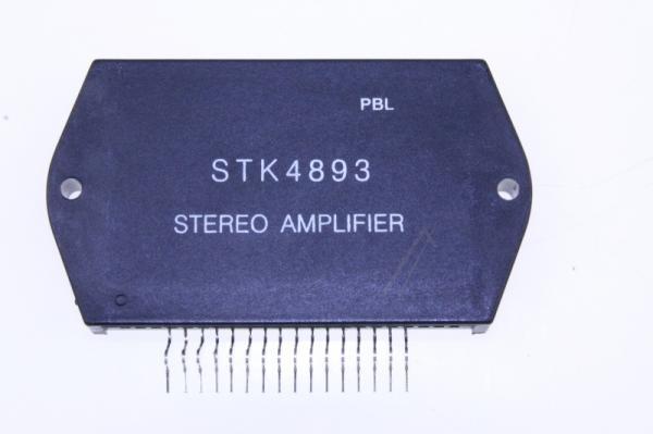 STK4893 Układ scalony IC,0