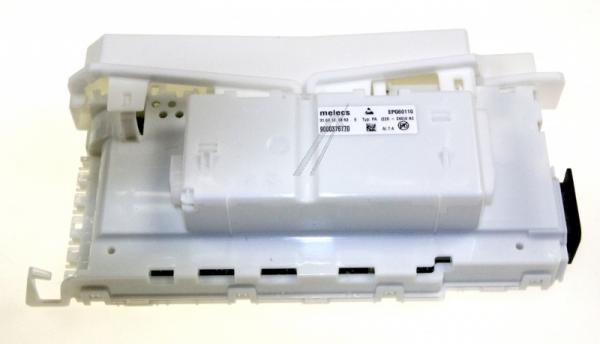 Moduł sterujący (w obudowie) skonfigurowany do zmywarki 00650592,0