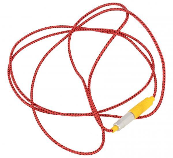 Kabel Jack 3,5mm stereo (gniazdo/ wtyk) 996510001905,0