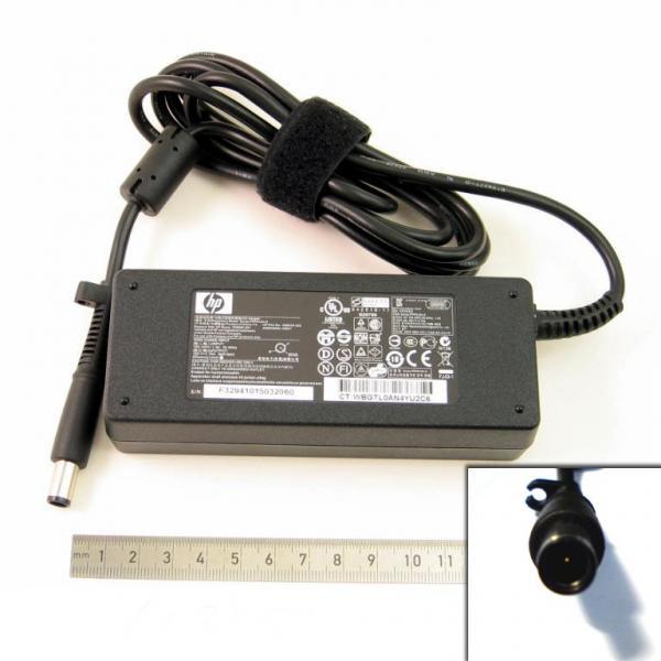 Ładowarka | Zasilacz 19V/4.74A/90W do laptopa HP 613153001,0