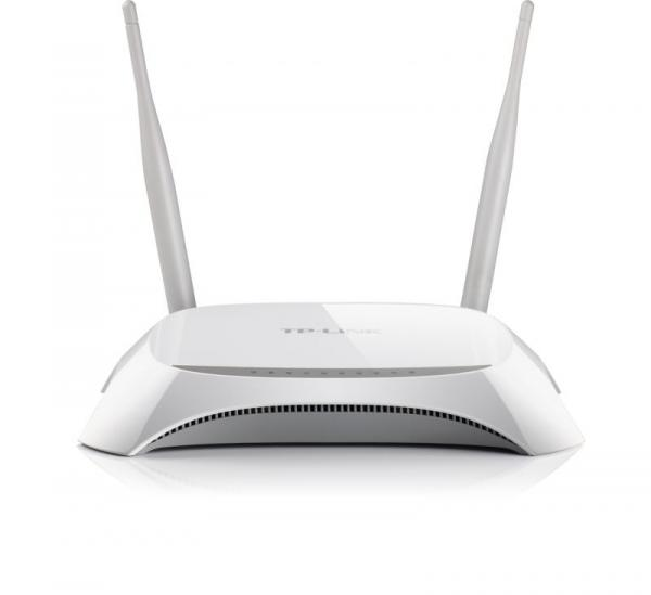Router wifi TP-Link TLMR3420,0