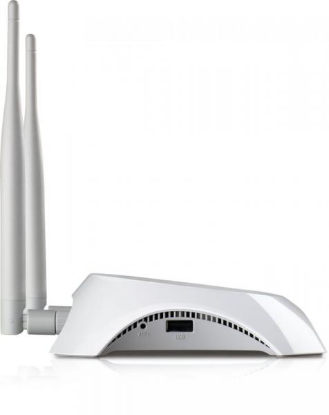 Router wifi TP-Link TLMR3420,2