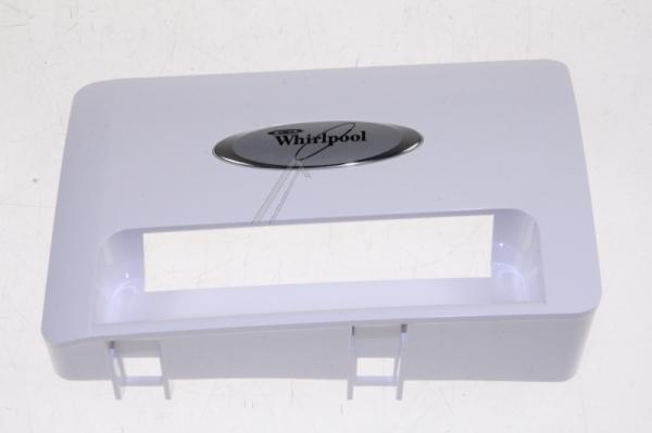 Przód | Front pojemnika na proszek do pralki 480112101572,0